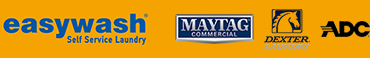 Maytag Commercial washers and dryers